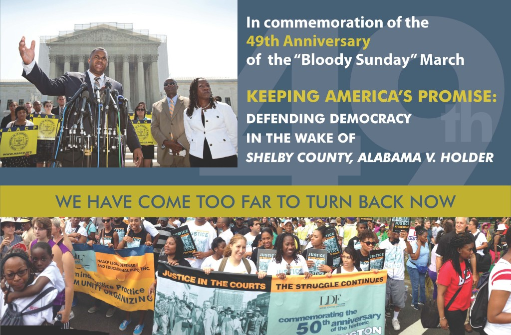 Bloody Sunday Commemoration in Selma_2014_Palm_Card_Page_1