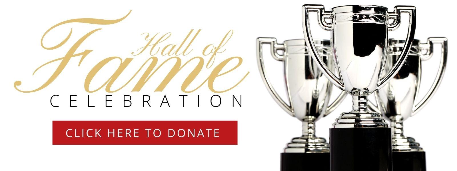 2021 Hall of Fame Celebration – Fund The Mission